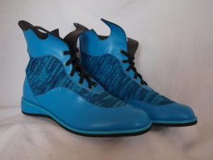 Exhibition Shoes